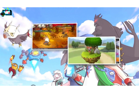 Micromon - iOS - gamepressure.com
