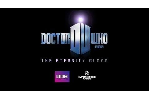 The Eternity Clock (video game) | Tardis | Fandom powered ...
