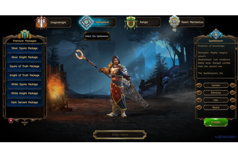Drakensang Online Review | Game Rankings & Reviews