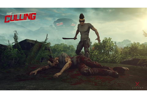 The Culling | PC | Xaviant Games | 2016 [ Early Access ...