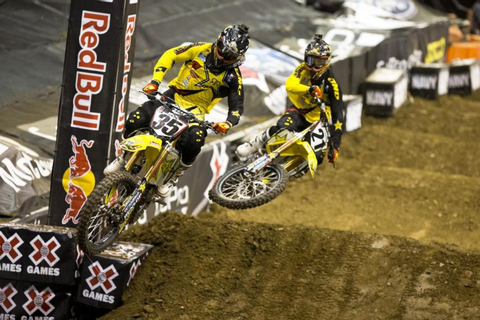 What was your favorite X Games Moto Event? - Racer X Online