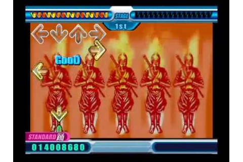 DDRMax: Dance Dance Revolution (PlayStation 2) Exotic ...
