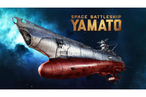 Stream & Watch Space Battleship Yamato Episodes Online ...