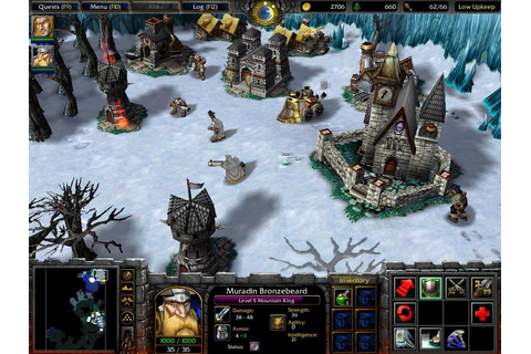 WarCraft 3: Reign of Chaos - PC Review and Full Download ...