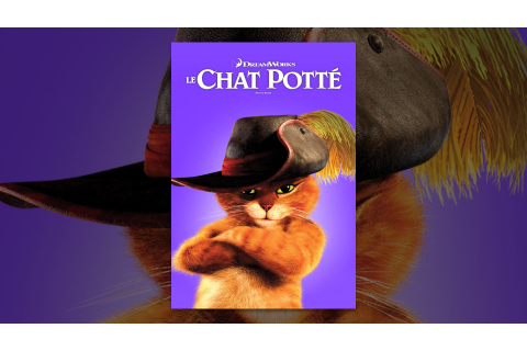 Le chat potté (VF) - YouTube