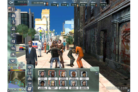City Life 2008 Review for PC