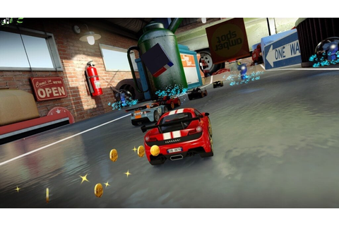 Table Top Racing World Tour + Update 1 + DLC Download