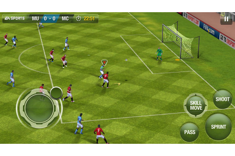 Fifa 13 PC | Free Full Pc Games at iGamesFun