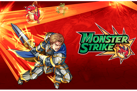 Monster Strike is 2016's highest performing mobile game ...