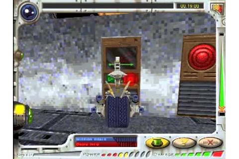 Let's Play Star Wars Droidworks - Phrik Mines 02 - YouTube