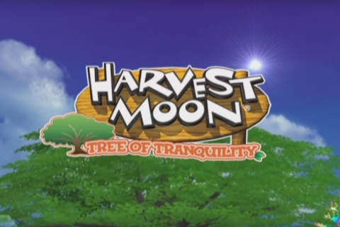 Harvest Moon: Tree of Tranquility moved games to my ...