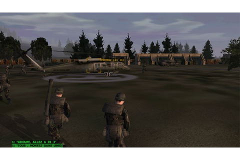 Operation Flashpoint: Cold War Crisis | PCGAMESCRACKZ