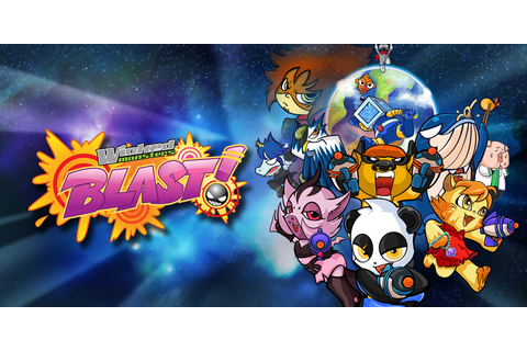 Wicked Monsters Blast! HD PLUS | Wii U download software ...