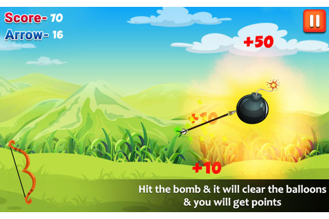 Ballon Shooting - Android Apps on Google Play