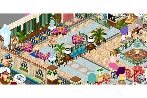 Game: Restaurant City | Eressea