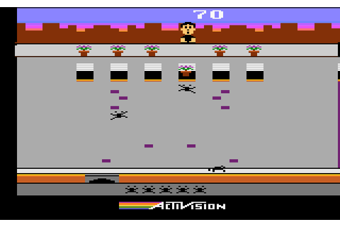 Atari 2600 Reviews C-C by The Video Game Critic