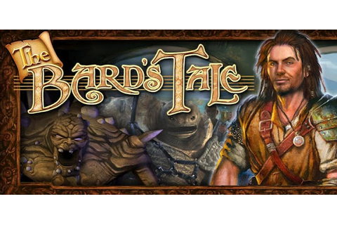 The Bard's Tale | The Neverwinter Vault