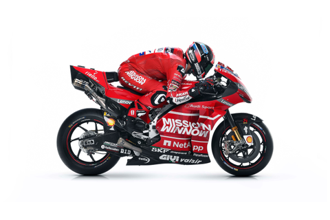Ducati Desmosedici GP19 MotoGP Race Bike Wallpapers | HD ...