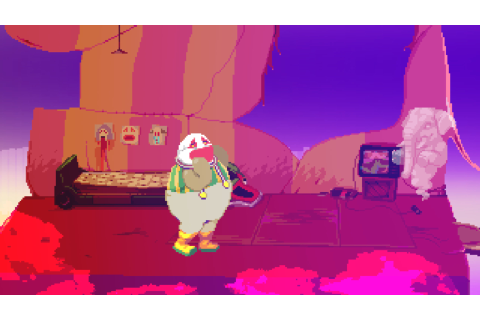 Dropsy on Steam