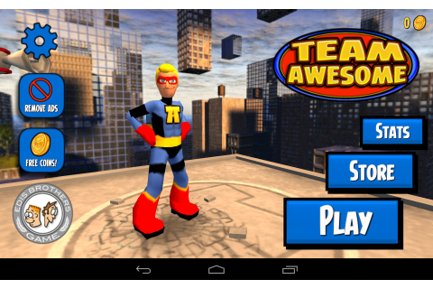 Team Awesome – Games for Android – Free download. Team ...