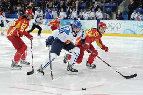 When was modern game of Ice Hockey invented? – When was it ...