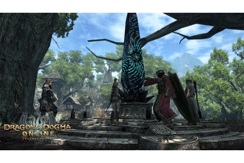 Dragon's Dogma Online – 4 playable classes confirmed for ...