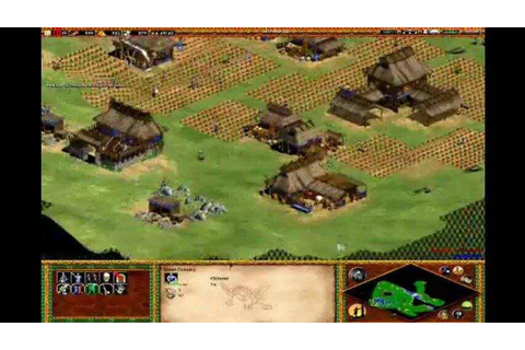Age of Empires 2 The Age of Kings Download Free Full Game ...