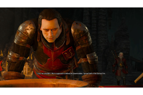 The Witcher 3: Wild Hunt - Hearts of Stone Screenshots for ...