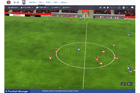 Football Manager 2016 Review: FM remains miles ahead of ...