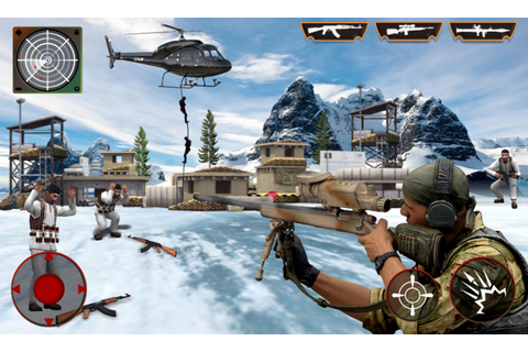 Surgical Strike: Army Game APK Download - Free Action GAME ...