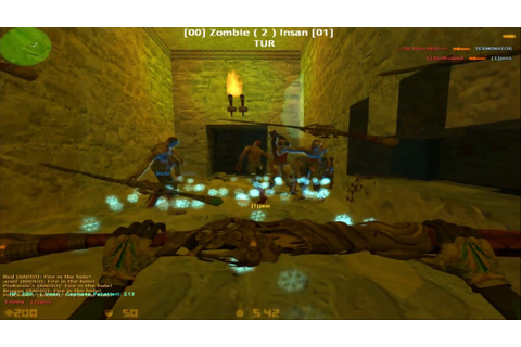 "Counter-Strike 1.6 - ""Dual Sword Phantom Slayer"" For the ..."