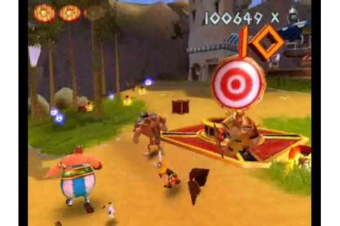Asterix Obelix XXL 2 Mission Las Vegum - YouTube