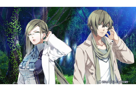 [Otome Game Review] Norn9 Last Era | It's a wonderful world!