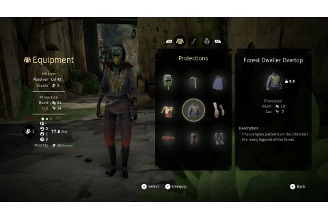 Absolver Review | RPG Site