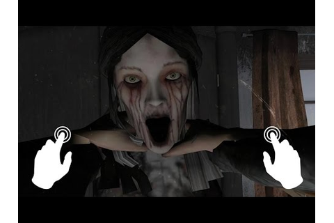 The Fear: Creepy Scream House - Android Gameplay HD - YouTube