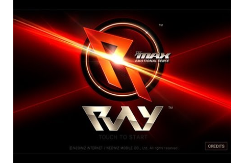 Dj Max Ray iPhone Gameplay - YouTube