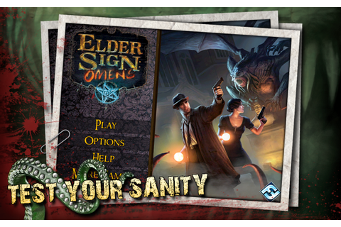 Amazon.com: Elder Sign: Omens: Appstore for Android