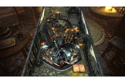 Pinball FX2 Bethesda Pinball Free Download - Download ...