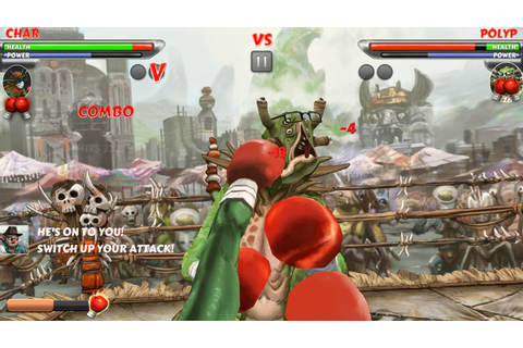 Full Version Games Download - PcGameFreeTop: Beast Boxing ...