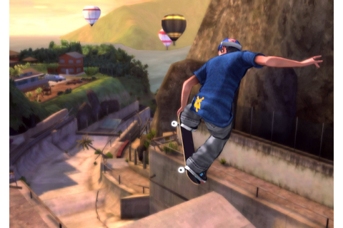 Tony Hawk: Shred Sports Videogame for Nintendo Wii