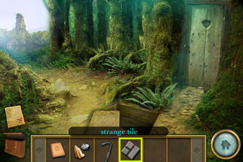 The Lost City review (iPod/iPhone) | ArcadeLife : Life vs ...