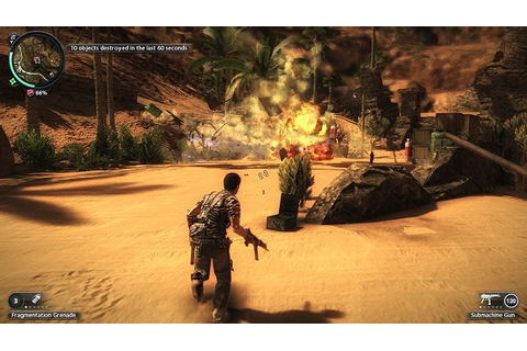 Download Just Cause 2 PC Full Version Free | Download Free ...