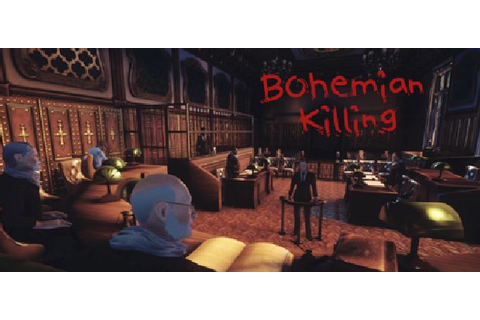 Bohemian Killing PC Game Overview:
