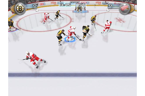 Image - NHL Hitz Pro screen3.png - The Nintendo Wiki - Wii ...