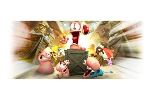 Worms Battlegrounds News and Achievements | TrueAchievements