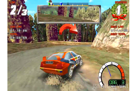 Screamer Rally Free Download full game for PC, review and ...