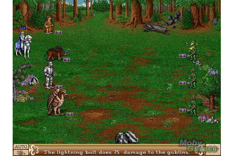 Download Heroes of Might and Magic II: The Succession Wars ...