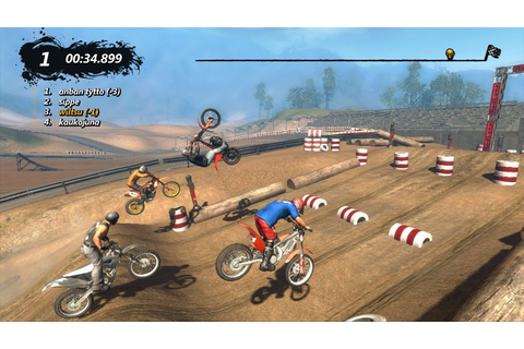 Trials Evolution review: success through repetition | Polygon