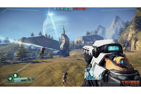 Tribes: Ascend Update 1.2 Is Now Live On PC, Changelog ...