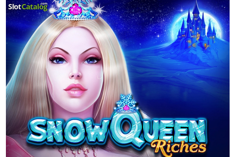 Review of Snow Queen (Video Slot from 2by2 Gaming ...